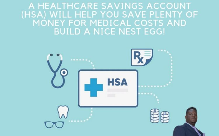 How to save plenty for healthcare and build a nice nest egg.​
