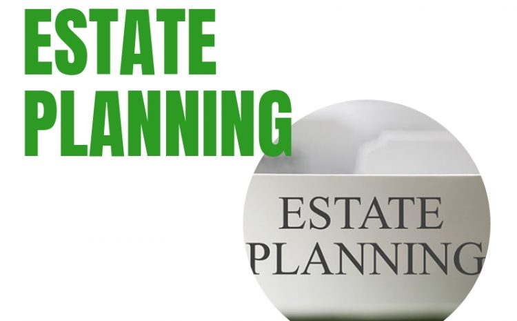A story that illustrates the importance of estate planning