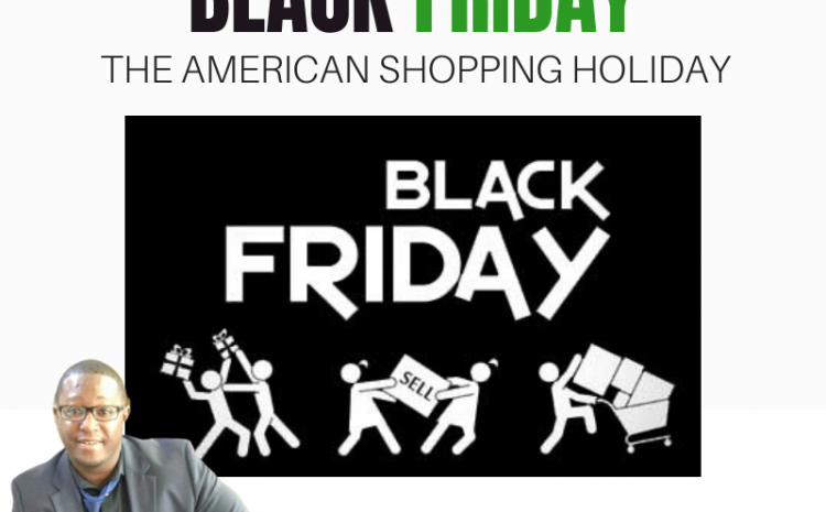 10 Wild facts about Black Friday, the American shopping holiday